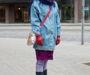 Хипстерский стиль – актуальная модная тенденция Фото