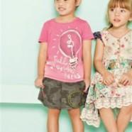 Комо одежда для маленьких девочек