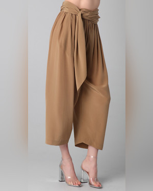 Женские брюки гаучо Фото