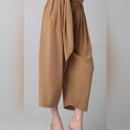 Женские брюки гаучо