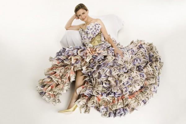 Самые сказочные свадебные платья Фото
