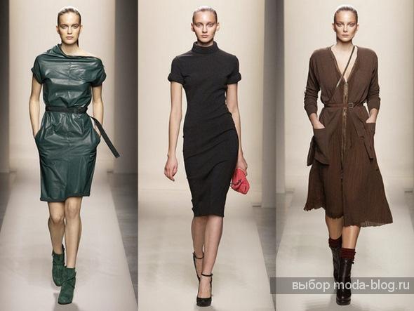 Минималистский стиль в одежде   величие лаконичной моды Фото