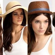 Собираясь в отпуск – не забудьте шляпу!
