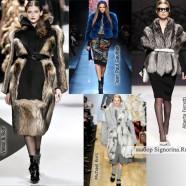 Тенденции моды Осень / Зима 2012/2013