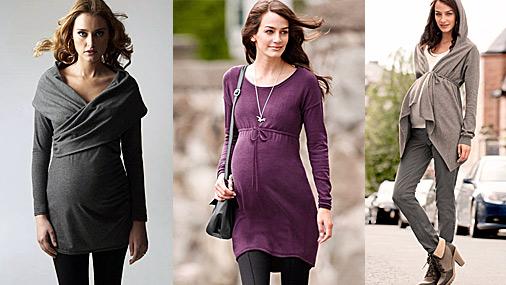Модные советы беременным рекомендации