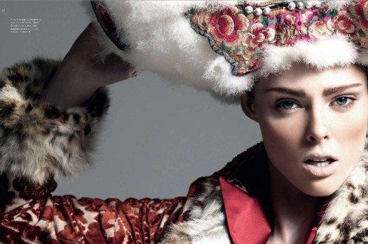 Коко Роша.Королева фото Фото