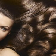 Что такое молекулярное глянцевание волос?