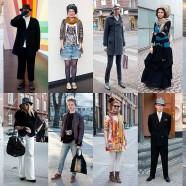 Хипстерский стиль – актуальная модная тенденция