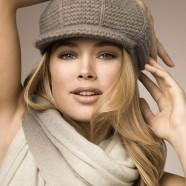 Как выбрать красивую зимнюю шапку