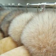 Как ухаживать за одеждой из меха: бережно храним