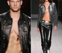 Ковбойский шик – актуальная модная тенденция