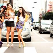 3 основных стиля одежды подростков