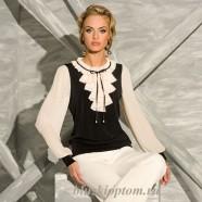 Как выбрать подходящую для вашей фигуры блузку