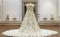 Самые сказочные свадебные платья