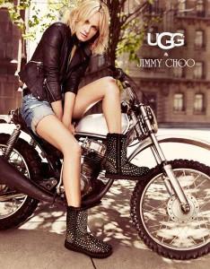 Модные сапоги Угги   тенденция или комфорт? Фото