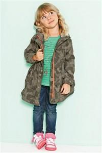 Комо одежда для маленьких девочек Фото