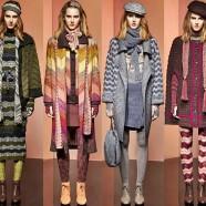 Мода и стиль: Все о Missoni