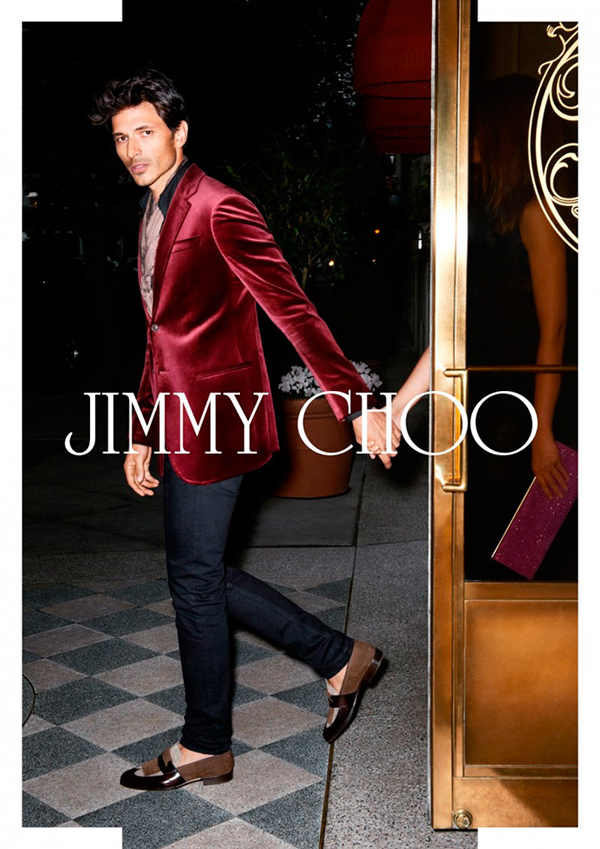 Jimmy Choo: Коллекция весна лето 2013 Фото