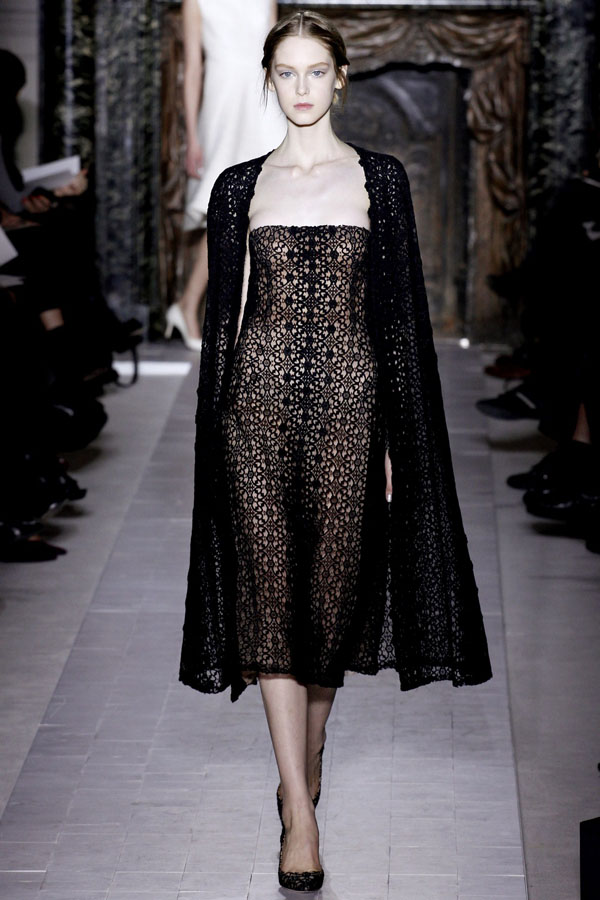 Valentino Haute Couture Spring 2013 Фото