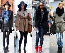 Стиль Нью-Йоркских модниц