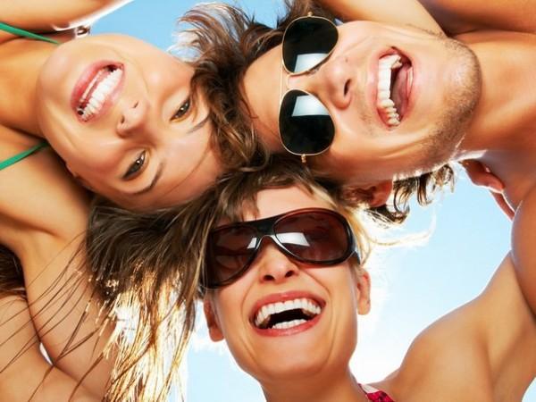 45 способов чувствовать себя счастливее  Фото