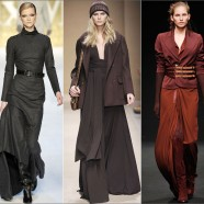 Макси-платья: путь к женственности