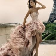 Ассиметричные юбки. Как подобрать и с чем носить?