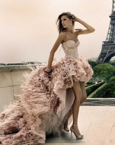 Ассиметричные юбки. Как подобрать и с чем носить? Фото