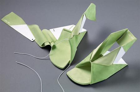 Сумасшедшая обувь модно или нет фото