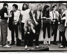 Мода 1980-х годов