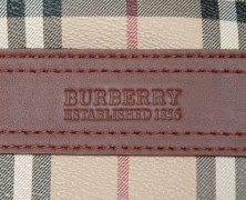 История бренда: Burberry