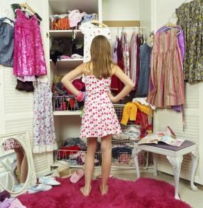 Советы о том, что не стоит носить.  Фото