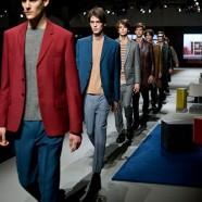Тенденции мужской моды весна-лето 2013