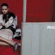 Коллекция одежды сезона весна 2013 от Miu Miu