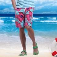 Гавайские шорты. Когда и с чем носить