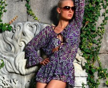 Что такое туника платье