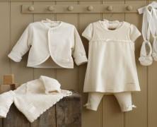 Органическая одежда для детей