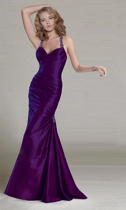 Вечернее платье на девочку