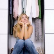 Пять основных вещей для женского гардероба