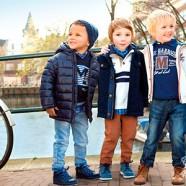 Базовый гардероб для ребенка сезон 2015