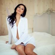 Идеальная белая рубашка: стиль и мода