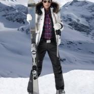 Одежда для занятия сноубордом