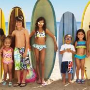 Выбираем купальник для детей