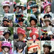 История появления шляпы