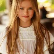 Дети модели, прославившиеся на весь мир