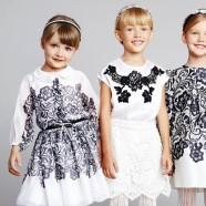 Тенденции детской моды 2015