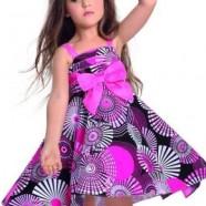 Детские платья на выпускной 2015