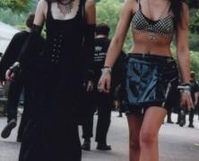Каникулы — пора рок – фестивалей