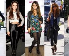 Подростковая мода. Внешний вид подростка