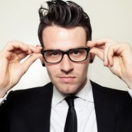 Элементы стиля: очки для мужчин